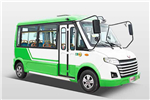 五菱GXA6520BEVG20公交车(纯电动10-11座)