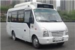 五菱GXA6602BEVG20公交车(纯电动10-16座)
