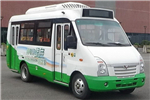 五菱GXA6605BEVG20公交车(纯电动11-15座)