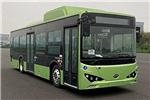 比亚迪BYD6101B2EV1低入口公交车(纯电动20-34座)