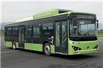 比亚迪BYD6122B2EV2低入口公交车(纯电动23-45座)