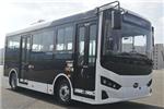 比亚迪BYD6660B3EV2公交车(纯电动11-21座)