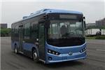 比亚迪BYD6850NB3EV1公交车(纯电动13-26座)