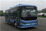 比亚迪BYD6850B3EV1公交车(纯电动13-26座)