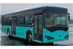 比亚迪BYD6100B3EV2公交车(纯电动20-40座)