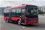 比亚迪BYD6810HZEV12公交车(纯电动14-29座)