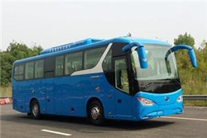 比亚迪BYD6100客车
