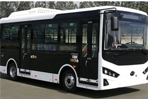 比亚迪BYD6600公交车