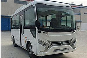 比亚迪BYD6650公交车