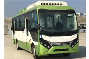 比亚迪BYD6800公交车