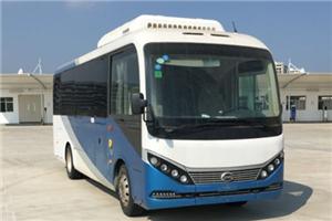 比亚迪BYD6800客车