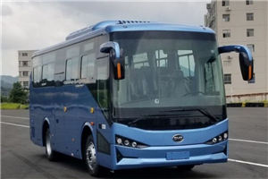 比亚迪BYD6811公交车