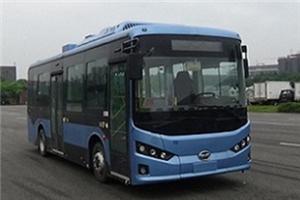 比亚迪BYD6850公交车