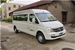 上汽大通SH6601A4BEV-5客车(纯电动10-14座)