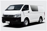 九龙HKL5040XXYBEV厢式运输车(纯电动2座)