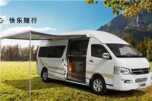 九龙A6系列HKL5040房车