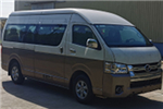 九龙HKL6540D6H客车(柴油国六10-14座)