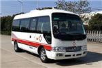 九龙HKL5043XYLCE1体检医疗车(柴油国五2-6座)