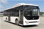 远程DNC6100BEVG10低入口公交车(纯电动20-38座)