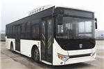 远程DNC6100BEVG11低入口公交车(纯电动20-38座)
