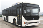 远程DNC6100BEVG13低入口公交车(纯电动20-38座)