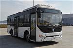 远程DNC6850BEVG7公交车(纯电动16-30座)