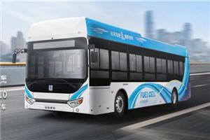 远程F8系列DNC6850公交车