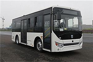 远程DNC6810公交车