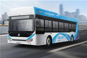 远程F10系列DNC6100公交车