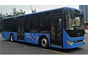 远程DNC6105公交车
