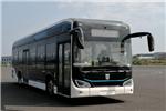 远程DNC6121BEVG12低入口公交车(纯电动22-46座)