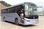远程DNC6110BEVG4公交车(纯电动24-48座)