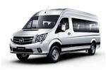 福田图雅诺BJ6608MD5DA-E1多用途轻客(柴油国六5-9座)
