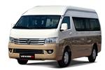 福田图雅诺BJ6549B1PDA-V1轻型客车(柴油国五10-14座)