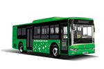 亚星JS6101GHBEV23公交车(纯电动16-36座)