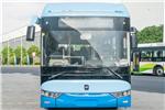 亚星JS6108GHEVC17插电式公交车(天然气/电混动国五17-42座)