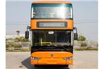 亚星JS6111SHBEV2双层公交车(纯电动30-61座)