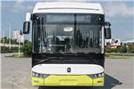 亚星JS6128GHEV15插电式公交车(柴油/电混动国五21-50座)