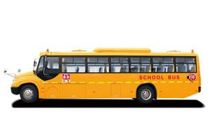 亚星JS6110专用校车