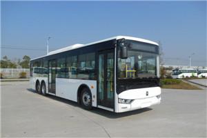 亚星JS6122公交车