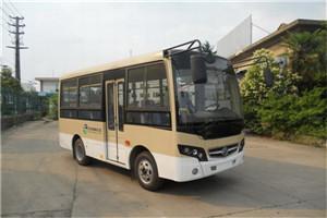 亚星JS6550公交车