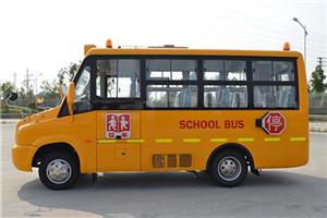 亚星JS6570专用校车