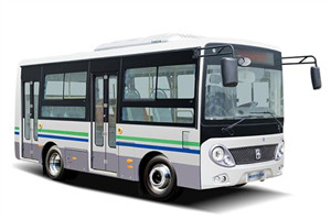 亚星JS6600公交车