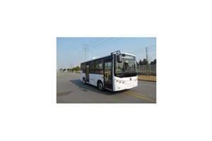 亚星JS6618公交车