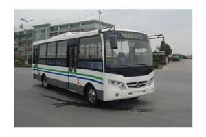 亚星JS6660公交车