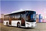 银隆GTQ6105BEVB32公交车(纯电动20-39座)