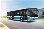 银隆GTQ6121BEVB31公交车(纯电动22-37座)