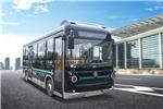 银隆GTQ6800BEVB30公交车(纯电动13-24座)