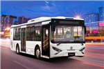 银隆GTQ6858BEVB33公交车(纯电动13-29座)