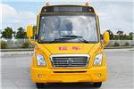 亚星JS6750XCP01小学生专用校车(柴油国五24-36座)
